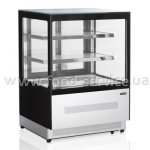 Холодильная витрина Tefcold LPD900F-P/BLACK