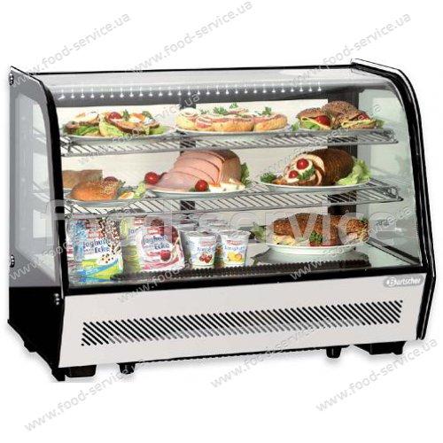 Холодильная витрина настольная BARTSCHER Deli–Cool III