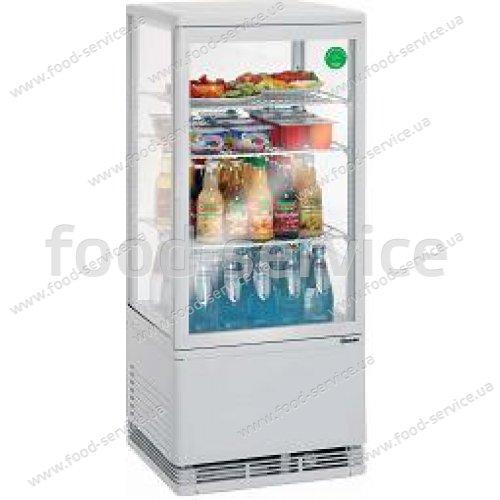 Вертикальная холодильная витрина Bartscher 78л 700178G