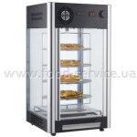 Витрина холодильная с вращением COOLEQ CW-108