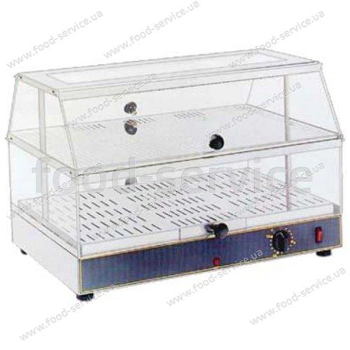 Тепловая витрина настольная Roller Grill WD 200