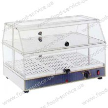 Тепловая витрина настольная Roller Grill WDL 200
