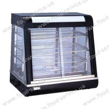 Тепловая витрина настольная Sybo R60-1 двухстор. дверцы