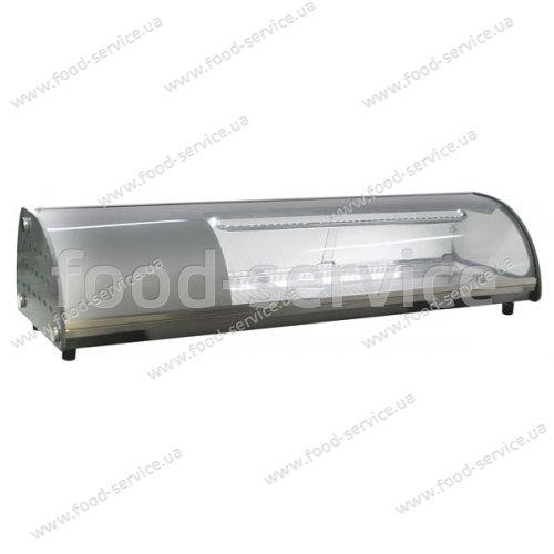 Холодильная витрина для суши Altezoro M150H