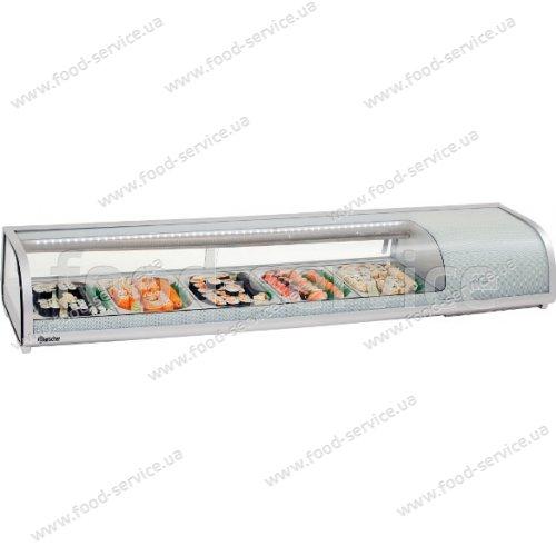 Суши-бар Bartscher 110135G
