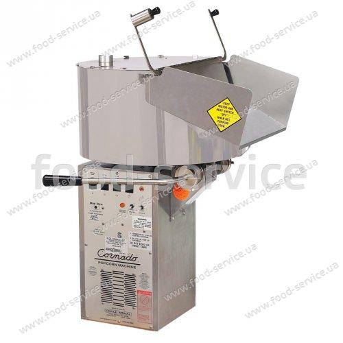 Аппарат для приготовления попкорна 2149EX CORNADO Gold Medal
