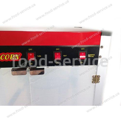 Аппарат попкорна GoodFood PCM-10