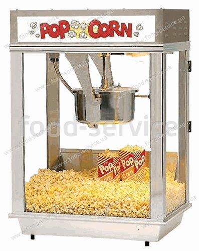Аппарат для приготовления попкорна 2003EX Whiz Bang Gold Medal