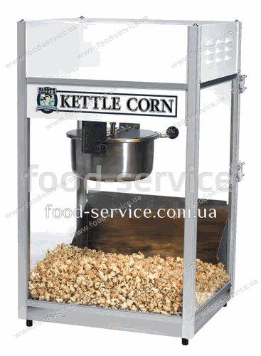 Аппарат для приготовления попкорна 2551EX Titan Gold Medal