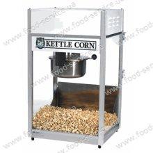 Аппарат для приготовления попкорна 2552EX Pop Maxx Gold Medal