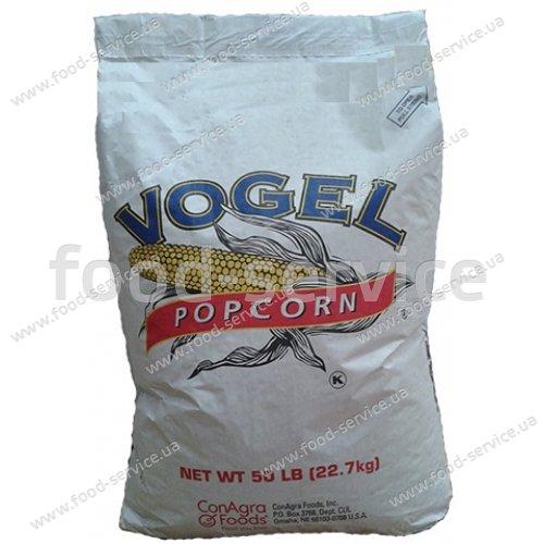 Зерно для приготовления попкорна Vogel Medium (бабочка)