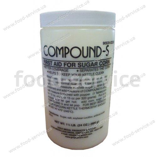 Антипригарная добавка Compound-s