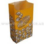 Бумажные пакеты для поп-корна V24 (за 1000шт.)