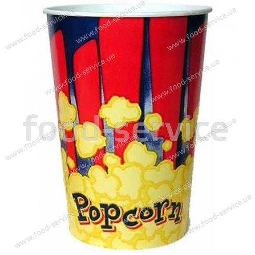 Стаканы для попкорна V46 (100шт)