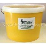 Масло кокосовое для попкорна с бетакаротином 10кг