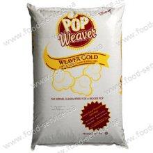 Зерно для приготовления попкорна Weaver Gold