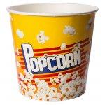 Стаканы для попкорна V32 объем 1л (упаковка 15шт)