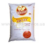 Зерно для приготовления попкорна Weaver Gold Top Cut