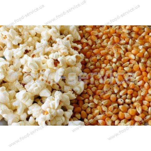 Зерно для приготовления попкорна Lucky-Popkorn 23 кг