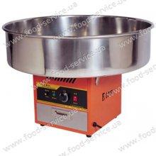 Аппарат для приготовления сладкой ваты EWT INOX SWC-E73 (СМ-003)