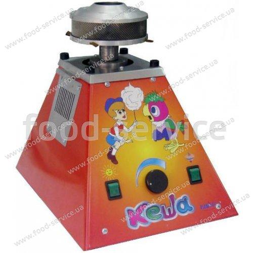 Аппарат сахарной ваты электр. УСВ-4 Кеша и Вова