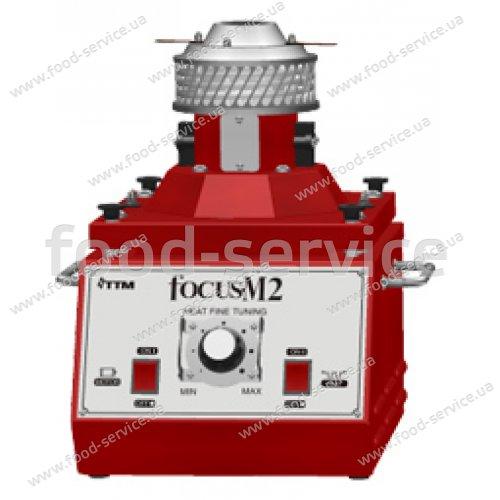 Аппарат сахарной ваты FOCUS-M2