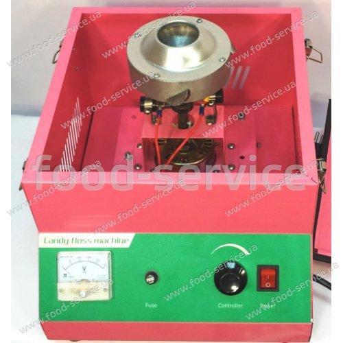 Аппарат сладкой ваты EWT INOX SWC-E52