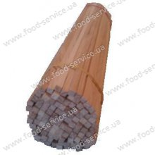 Палочки для сахарной ваты деревянные L40 (за 100шт)
