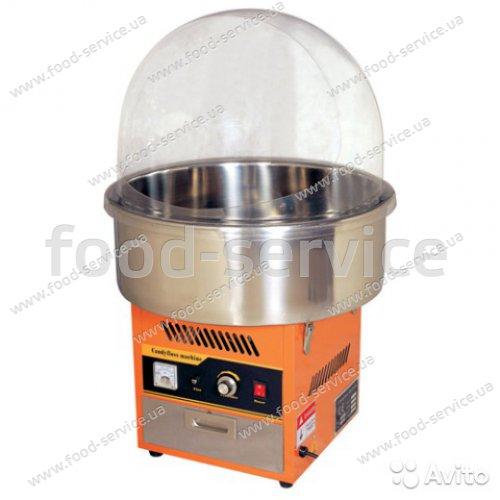 Купол для сахарной ваты PC-2 диаметром 72см.