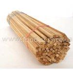 Палочки деревянные для сахарной ваты L35 (100шт)