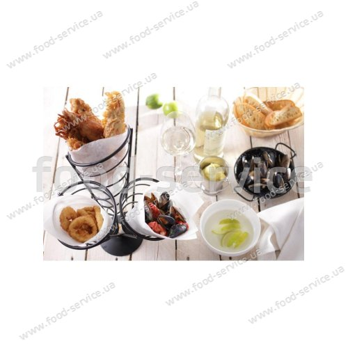 Подставка для картофеля фри HENDI 630921