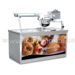 Пончиковый аппарат (автомат) GGM DME13