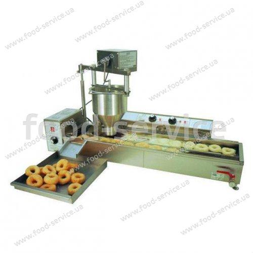 Пончиковый аппарат (автомат) ПРФ 11/900