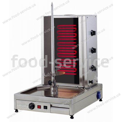 Аппарат для шаурмы электрический Ozti 3EU (3EU V)