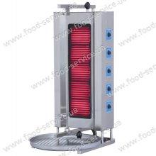 Аппарат для шаурмы электрический Atalay ADE-5 S