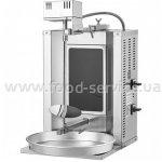 Аппарат для шаурмы Remta SD10 с приводом и стеклокерамикой