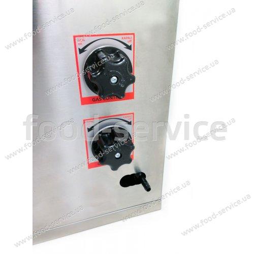 Аппарат для шаурмы Remta D16 LPG (D08MZ) газовый