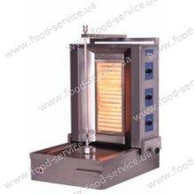 Аппарат для шаурмы электрический ADE-3 MP