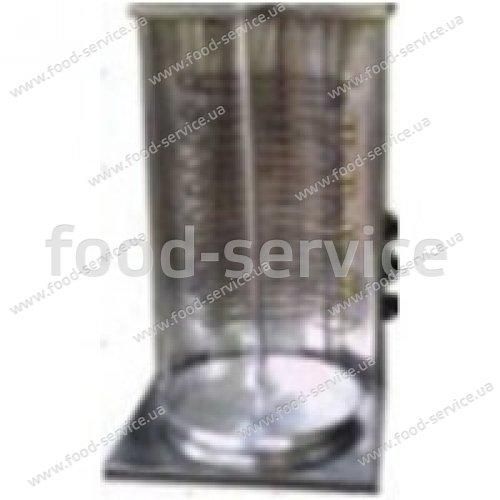 Аппарат для шаурмы электрический Pimak PDE 02