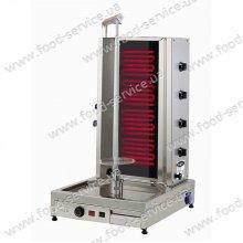 Аппарат для шаурмы электрический Ozti 4EU (4EU-W)