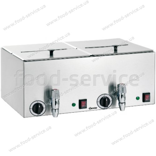 Аппарат для подогрева сосисок  Bartscher 120456