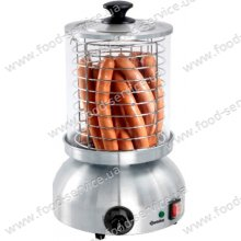 Устройство для приготовления хот-догов Bartscher 120407