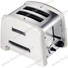 Тостер вертикальный KitchenAid 5KTT780EWH
