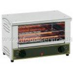 Гриль-тостер горизонтальный ROLLER GRILL BAR 1000