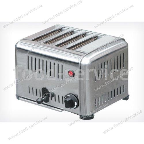 Гриль-тостер вертикальный BECKERS V 4