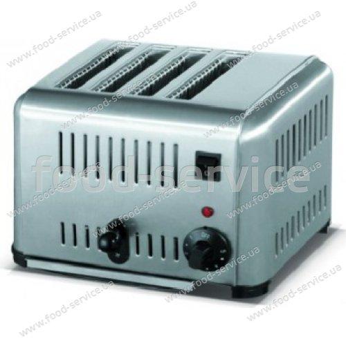 Гриль-тостер вертикальный Frosty HET-4