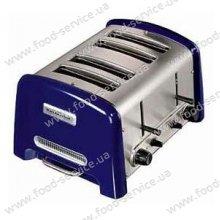 Тостер вертикальный KitchenAid 5KTT890EBU синий