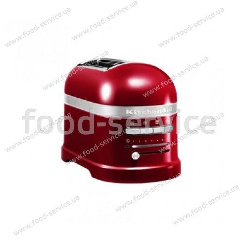 Тостер вертикальный KitchenAid 5KMT2204ECA карамельное яблоко