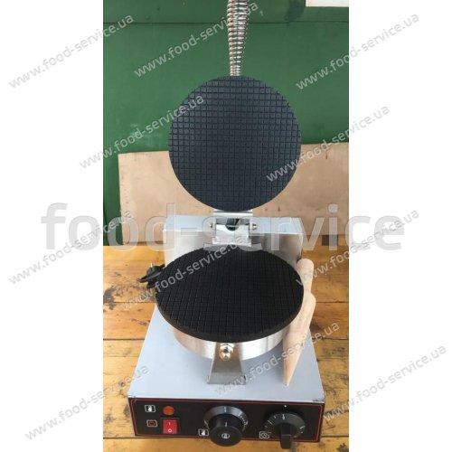 Вафельница для тонких вафель и стаканов FsDesign HCB-1
