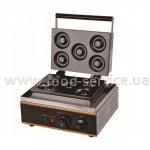 Аппарат для выпечки донатсов HDM-5